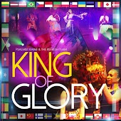 King of Glory (Live)