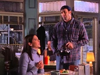 Lorelai Out of Water