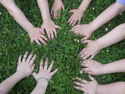 In queste mani.. il nostro futuro.. di fataluna1978