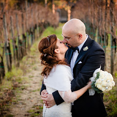 Wedding photographer Andrea Cataldo (cataldo). Photo of 22.01.2017
