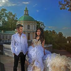 Wedding photographer Viktoriya Vinkler (Vikivinki). Photo of 18.09.2014