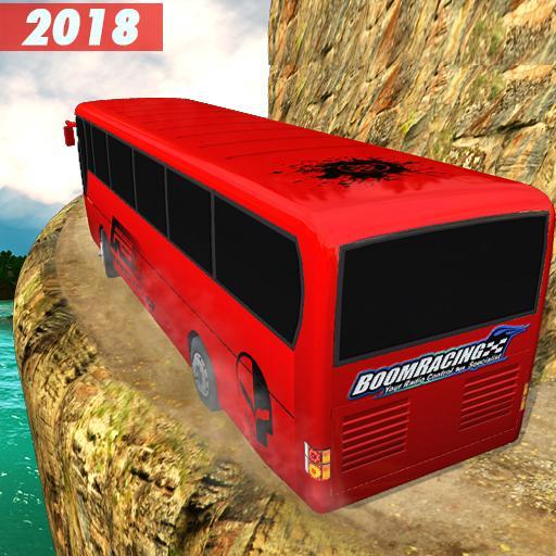 Bus Racing Games - Hill Climb