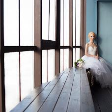 Wedding photographer Sergey Kupcov (buddser). Photo of 04.05.2017