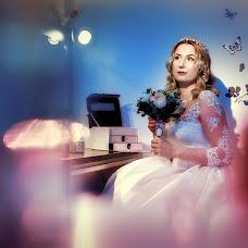 Wedding photographer Claudiu Murarasu (reflectstudio). Photo of 09.12.2016
