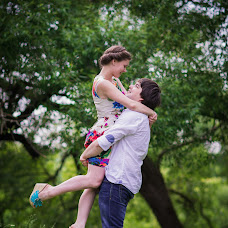 Wedding photographer Olga Zaykina (OlgaZaykina). Photo of 16.06.2014