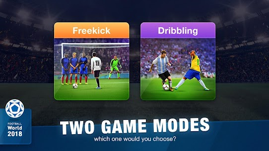 FreeKick Soccer 2020 App Download For Android and iPhone 7
