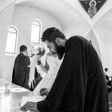 Wedding photographer Ruslana Makarenko (mlunushka). Photo of 30.10.2018
