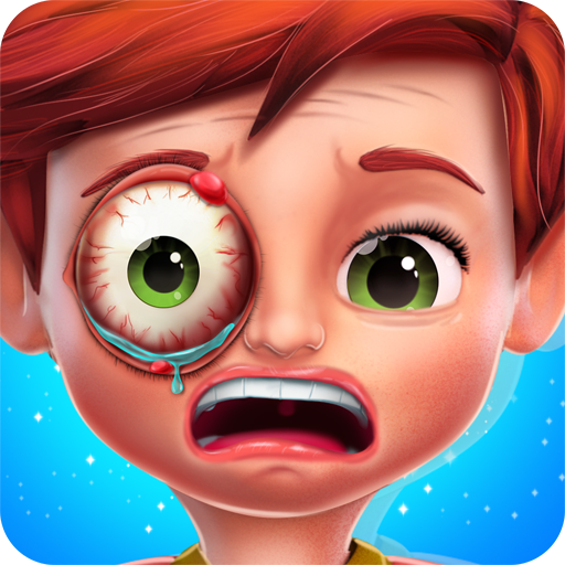 Eye Surgery Hospital : Doctor Game (game)