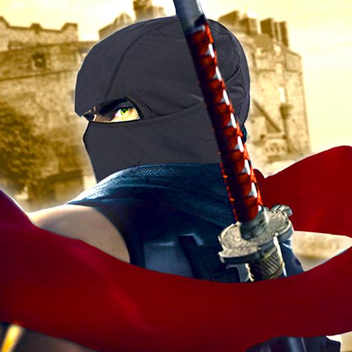 Ninja Warrior Middle Earth Battle Simulator 3D
