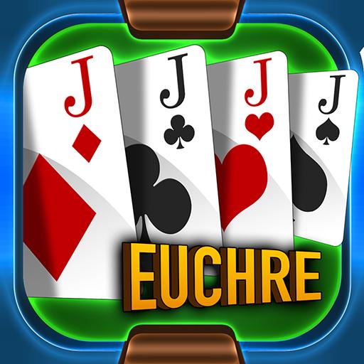 Euchre - Offline (game)