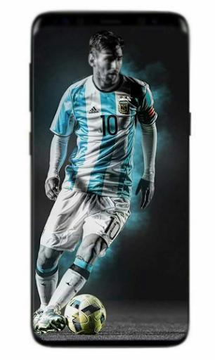 Lionel Messi HD Wallpapers Free 2.2.3 screenshots 5