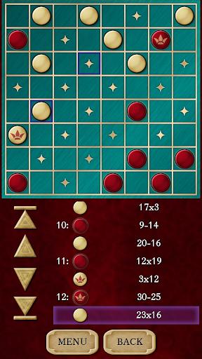 Checkers Free screenshot 3
