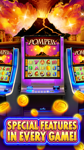 Cashman Casino - Free Slots Machines & Vegas Games  screenshots 4
