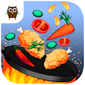 Crazy Cooking Chef icon