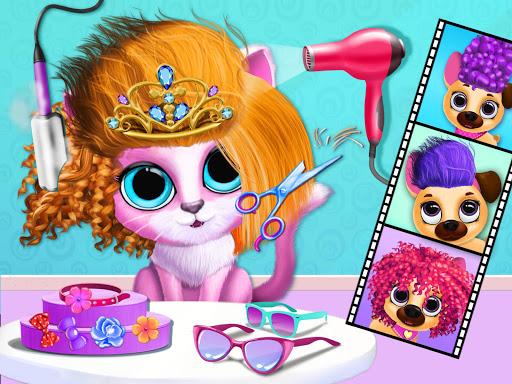 Kiki & Fifi Pet Friends - Furry Kitty & Puppy Care 2.0.98 screenshots 16