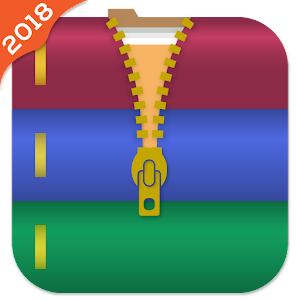 RAR Zip File Extractor - Zip UnZip Tool, Rar Unrar