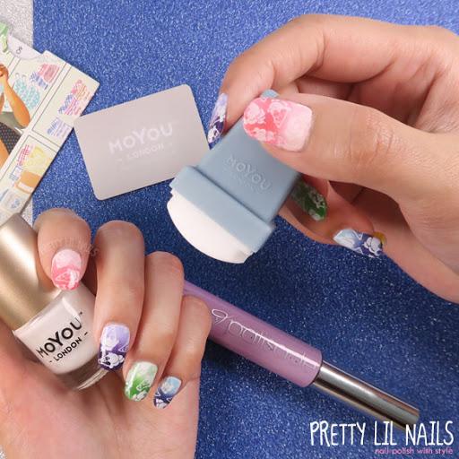 Pretty Lil Nails