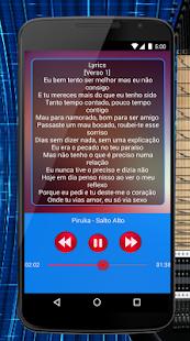 Piruka - Salto Alto Prod. Andrezo - náhled