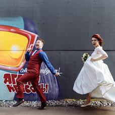 Wedding photographer Konstantin Nikiforov-Gordeev (foto-cinema). Photo of 01.09.2017