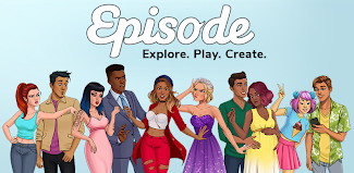 Episode - Choose Your Story poster