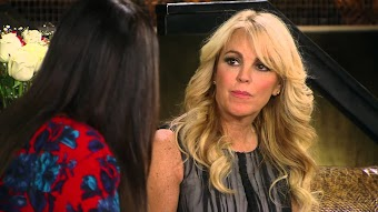 Dina Lohan & Peter Marc Jacobson