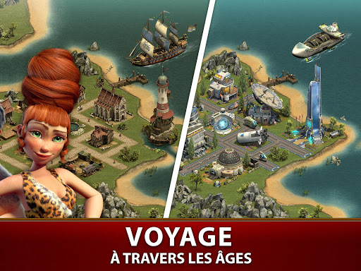 Code Triche Forge of Empires apk mod screenshots 3