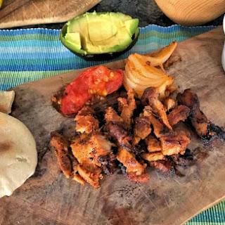 Pork Gyros Recipes.