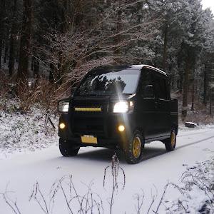ハイゼットデッキバン  G 4WD のカスタム事例画像 純正バンパー改さんの2020年02月01日11:27の投稿