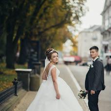 Wedding photographer Tatyana Novak (tetiananovak). Photo of 06.01.2018