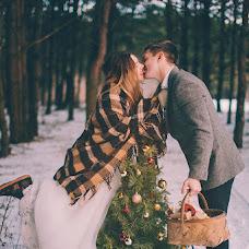 Wedding photographer Elvira Raychuk (ElkaRay). Photo of 09.01.2015