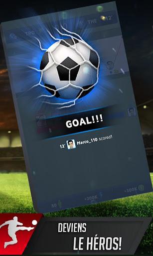Télécharger Gratuit LigaUltras - Soutiens ton équipe de foot préférée apk mod screenshots 3