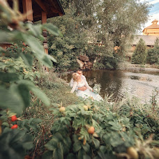 Wedding photographer Dmitriy Dodelcev (Focusmaster). Photo of 21.10.2018