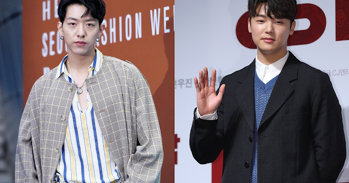 CNBLUE's Kang Minhyuk and Lee Jungshin Will Both Enlist In