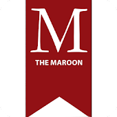 The Maroon Mobile