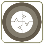 Brain Wave Mood Booster Icon