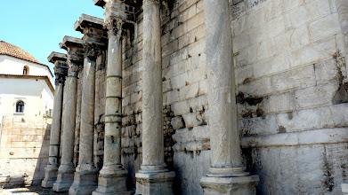 Photo: Hadrian's Library: Church of St. Osmatos