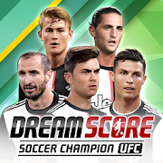 Dream Score: Soccer Champion