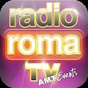 Radioroma tv icon