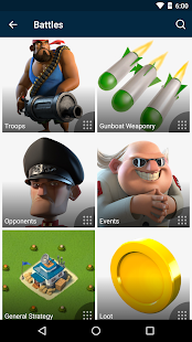 FANDOM for: Boom Beach - náhled