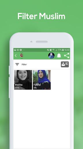 Muslim  Dating and Marriage 9.8 screenshots 9