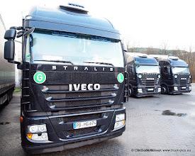 Photo: IVECO Stralis  >>> www.truck-pics.eu <<<