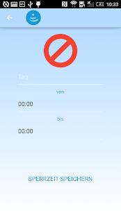 Hypnobeep gegen Handysucht Screenshot