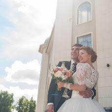 Wedding photographer Artem Kozhevnikov (Kozevnikov). Photo of 10.03.2015