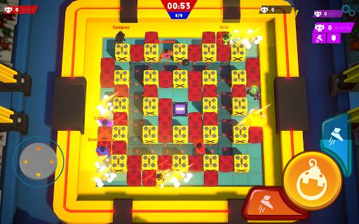 Bomb Bots Arena screenshot 8