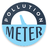 Pollution Meter