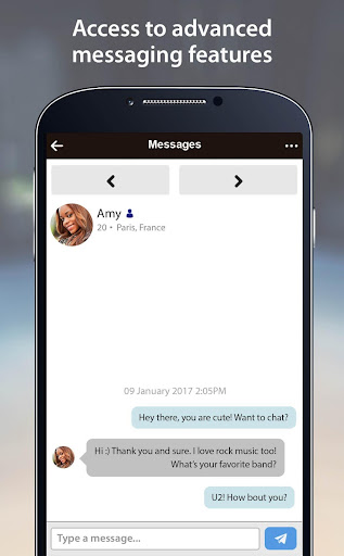 AfroIntroductions - African Dating App 3.1.6.2440 screenshots 4