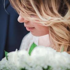 Wedding photographer Nikolay Galkin (happyphotoz). Photo of 16.10.2015