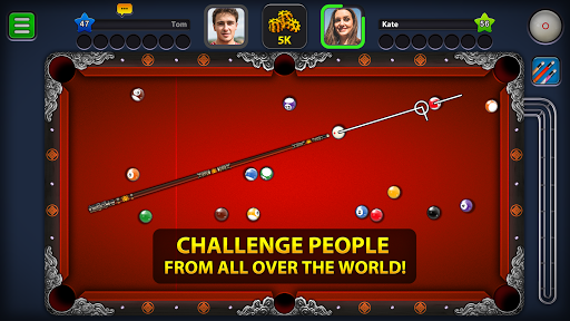 8 Ball Pool [Mod]