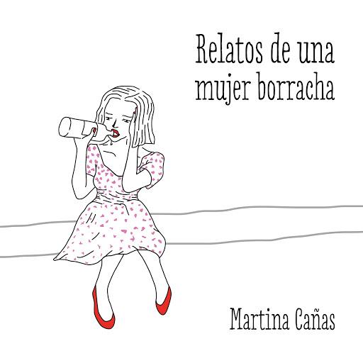 Relatos de una mujer borracha by Martina Cañas - Audiobooks on Google Play