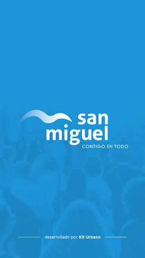 San Miguel - PE